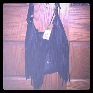 Ash Bags - Brand new never worn leather ASH bag